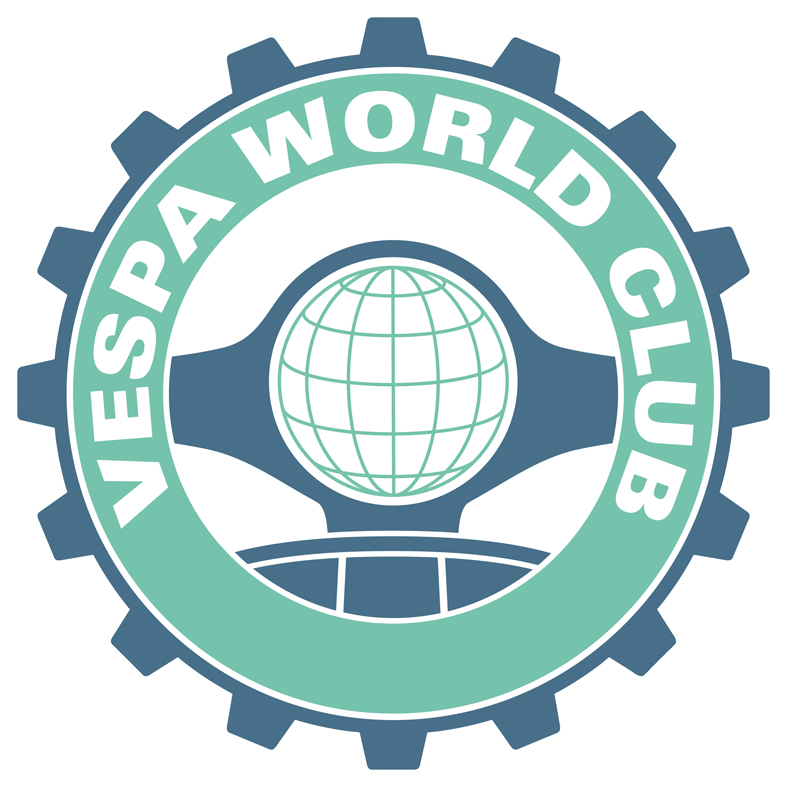 Vespa World Club logo
